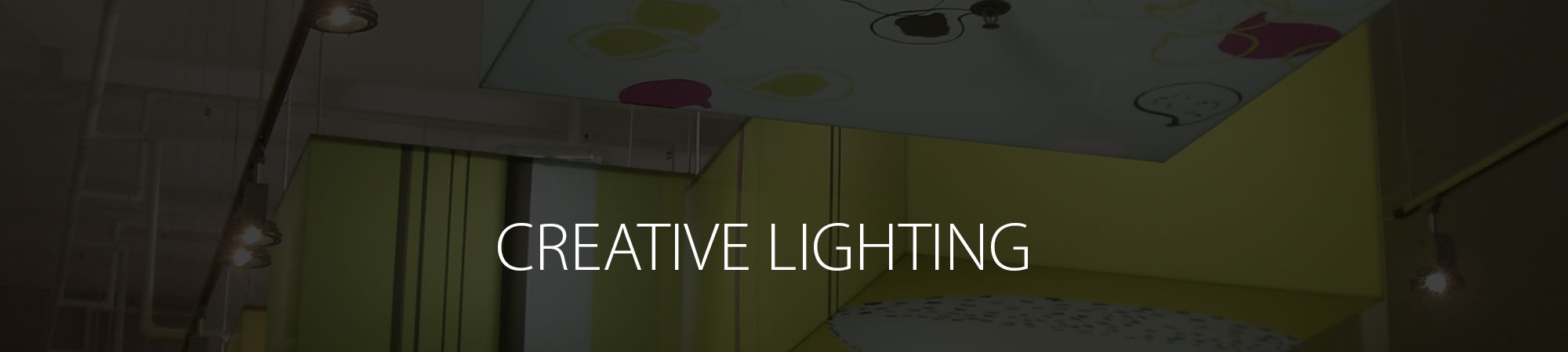 creative led lighting. Creative Led Lighting C