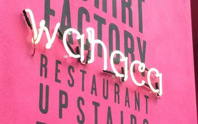 """Are there any """"best"""" colours to consider when creating signage?"""