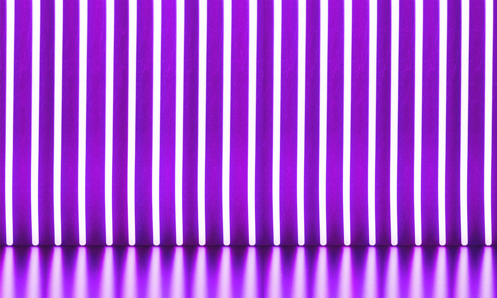 Colour Focus: Pantone's Colour of the Year – do you dare to go purple!