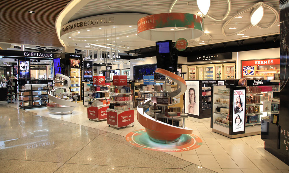 How to Make the Most of Signage & Lighting in Your Retail Store