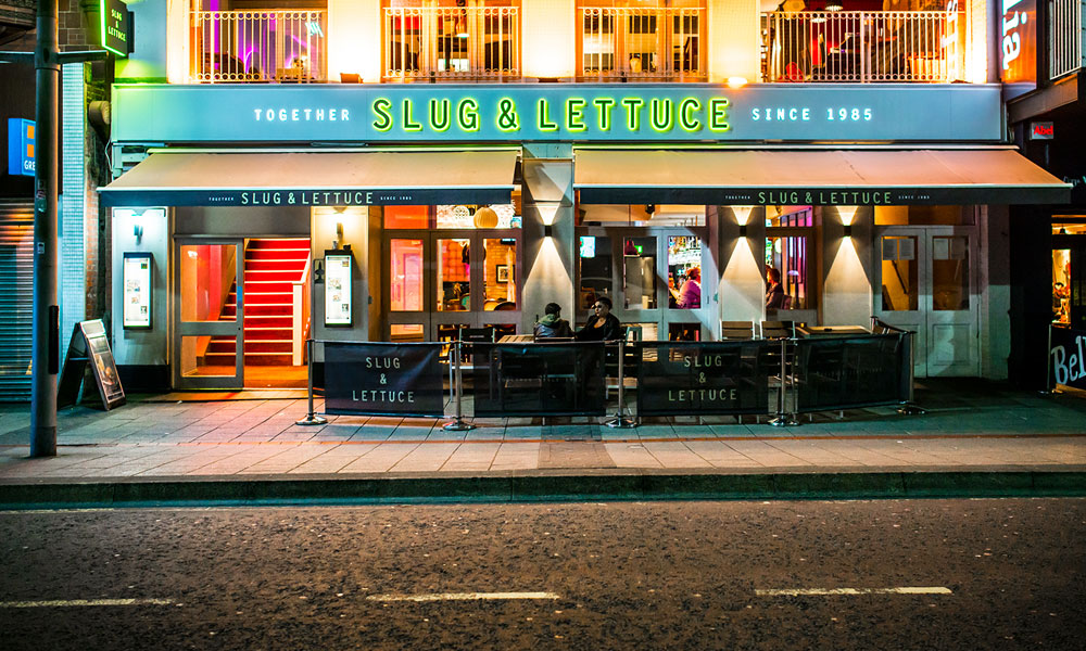 Why Lighting & Signage for Your New Bar is so Important