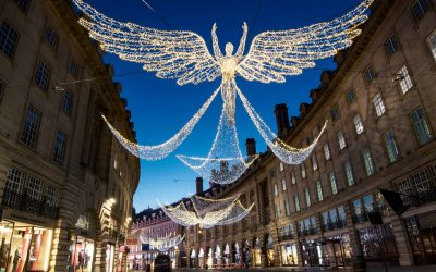 How to attract customers with Christmas Signage
