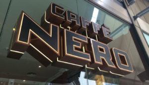 3D Metal Letter Signs Image 14
