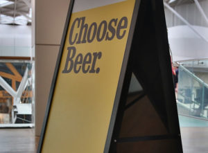 A boards signage image 2