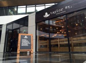 Cafe Signage Image 12