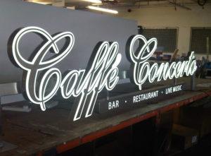 Cafe Signage Image 16