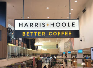 Cafe Signage Image 3
