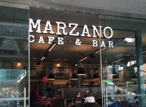 Cafe Signage Image 4