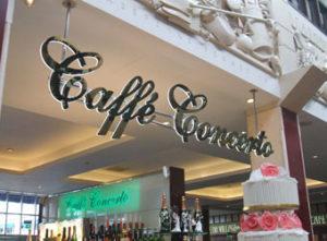 Cafe Signage Image 6
