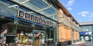 Cafe Signage Image 7