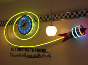 Faux Neon Signs Image 12