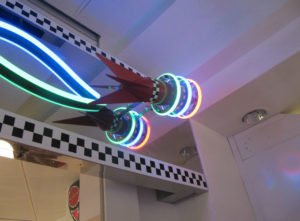 Faux Neon Signs Image 13