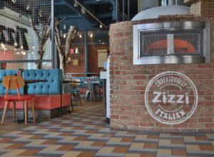 restaurant and bar signage image 42
