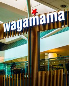 restaurant and bar signage image 5