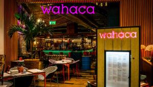 restaurant and bar signage image 9