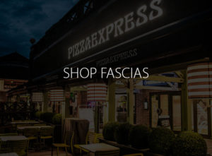 Shop Fascias