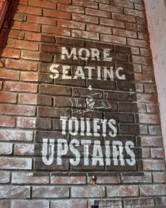 WC Signage Image 5