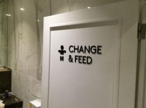 WC Signage Image 6