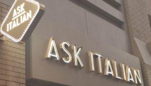 ASK Signs Portfolio Image 10