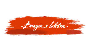 Burger and Lobster Signs Portfolio Main