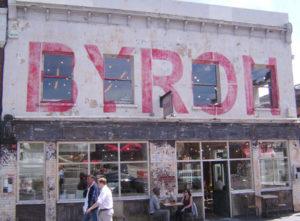 Byron Signs Portfolio 33