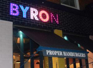 Byron Signs Portfolio 34