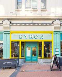 Byron Signs Portfolio 9