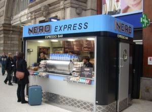 Caffe Nero Signs Portfolio 1