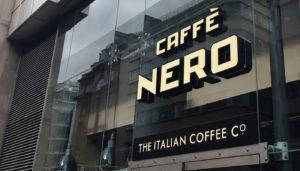 Caffe Nero Signs Portfolio 10