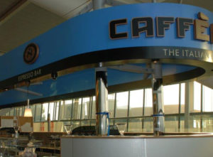 Caffe Nero Signs Portfolio 11