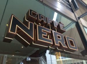 Caffe Nero Signs Portfolio 13