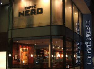 Caffe Nero Signs Portfolio 3