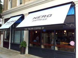 Caffe Nero Signs Portfolio 6