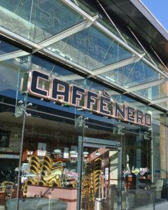 Caffe Nero Signs Portfolio 9
