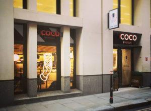 Coco Di Mama Signs Portfolio 2