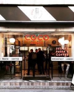 Coco Di Mama Signs Portfolio 5