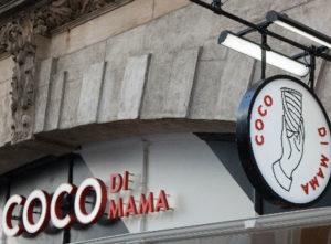Coco Di Mama Signs Portfolio 6