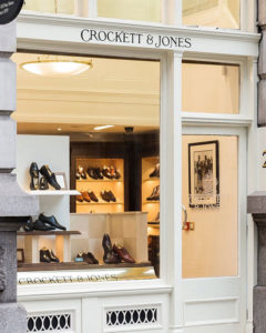 Crockett and Jones Signs Portfolio 5