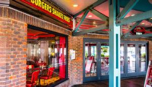 Deans Diner Signs Portfolio 4