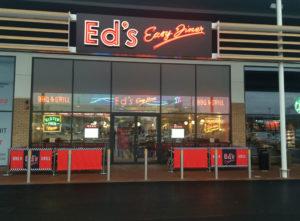 Eds Diner Signs Portfolio 11