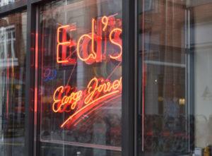 Eds Diner Signs Portfolio 2
