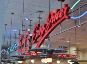 Eds Diner Signs Portfolio 8