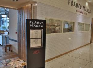 Franco Manca Signs Portfolio 12