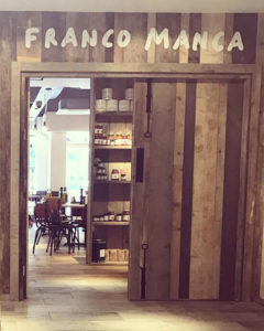Franco Manca Signs Portfolio 5