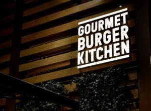 Gourmet Burger Kitchen Signs Portfolio 12