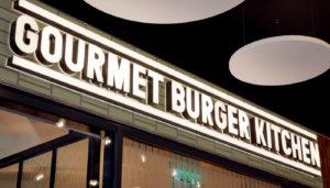 Gourmet Burger Kitchen Signs Portfolio 14