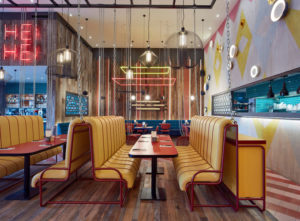 Gourmet Burger Kitchen Signs Portfolio 16