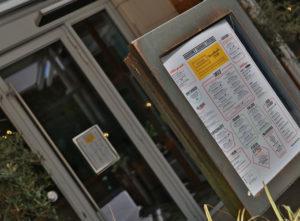 Gourmet Burger Kitchen Signs Portfolio 22
