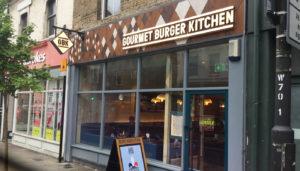 Gourmet Burger Kitchen Signs Portfolio 24