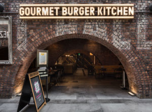 Gourmet Burger Kitchen Signs Portfolio 27